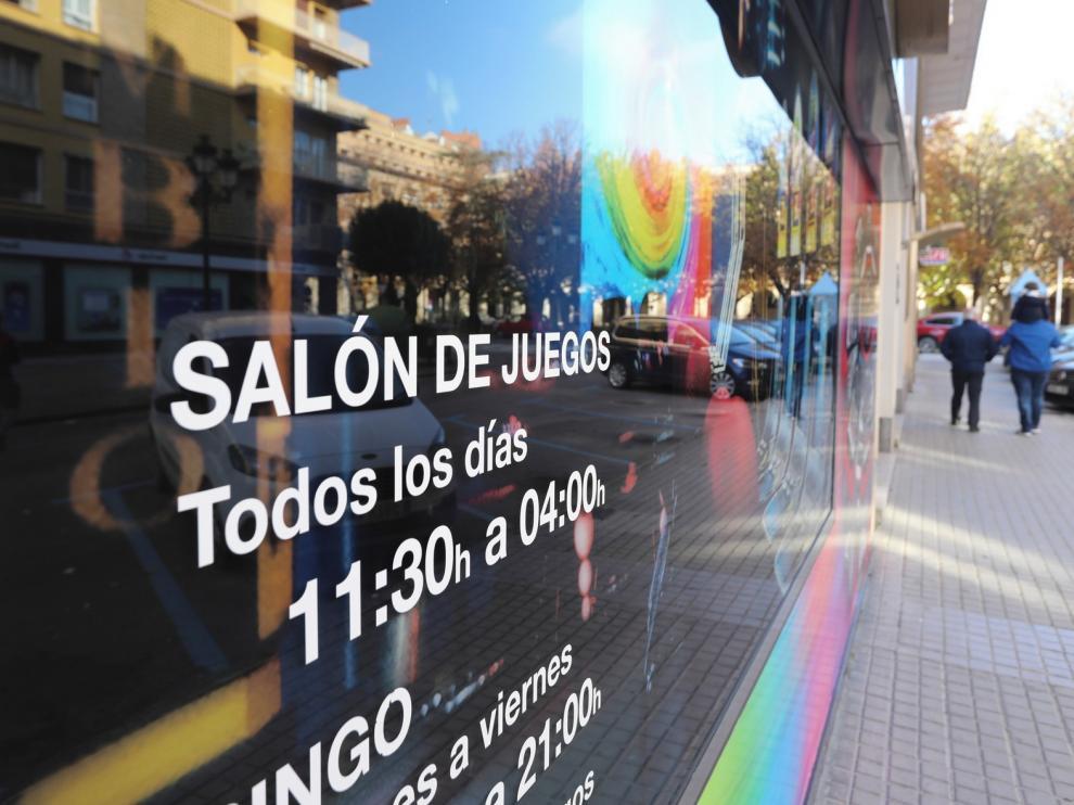Las asociaciones que tratan la ludopatía en Huesca aplauden la futura ley