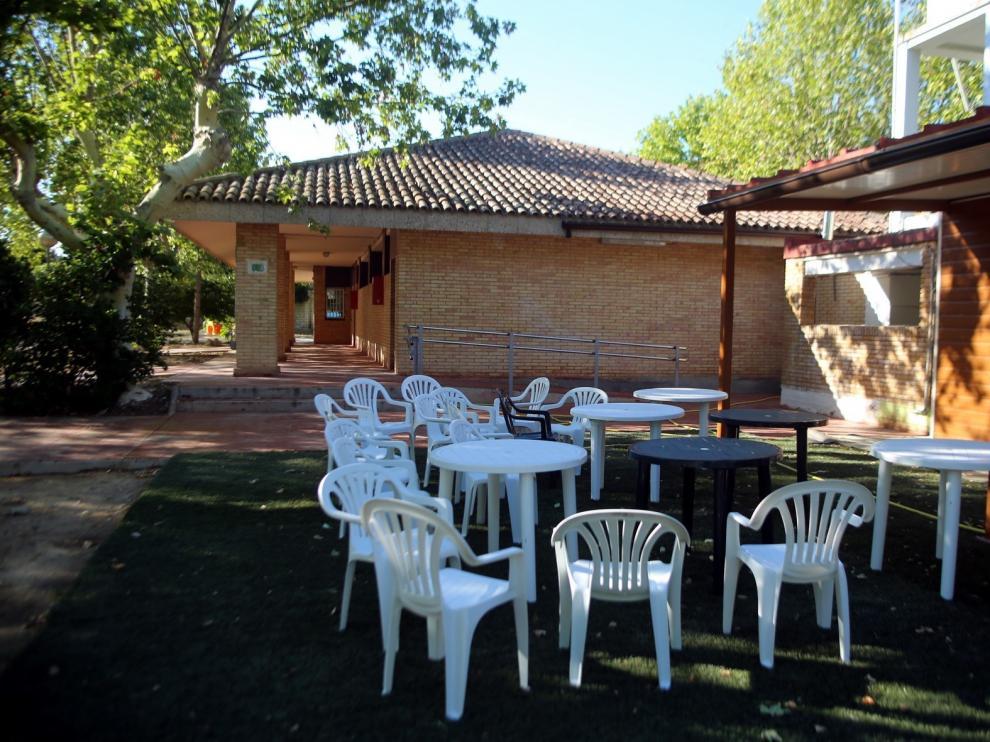 Podemos pedirá fondos para obras en Huesca