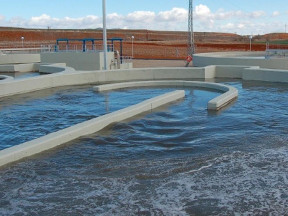 Adjudicadas las obras de la depuradora de aguas de Ansó