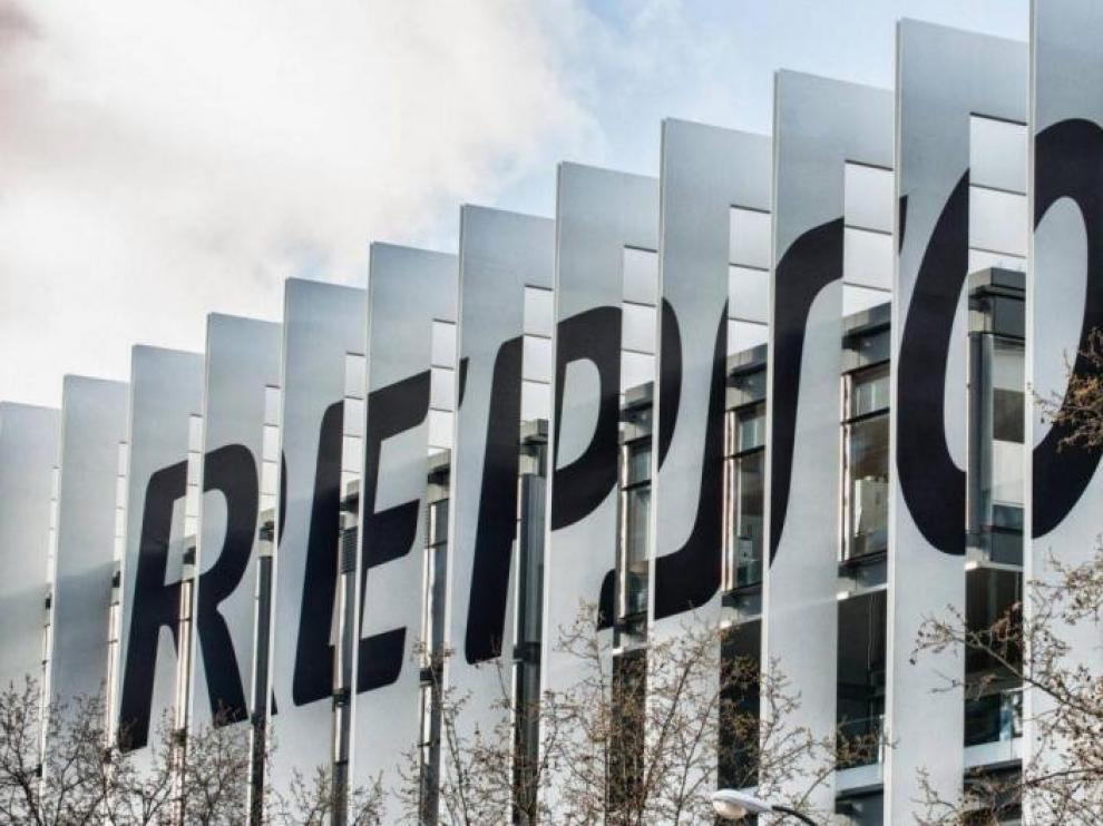 Repsol elige la Comunidad para levantar su primer parque eólico