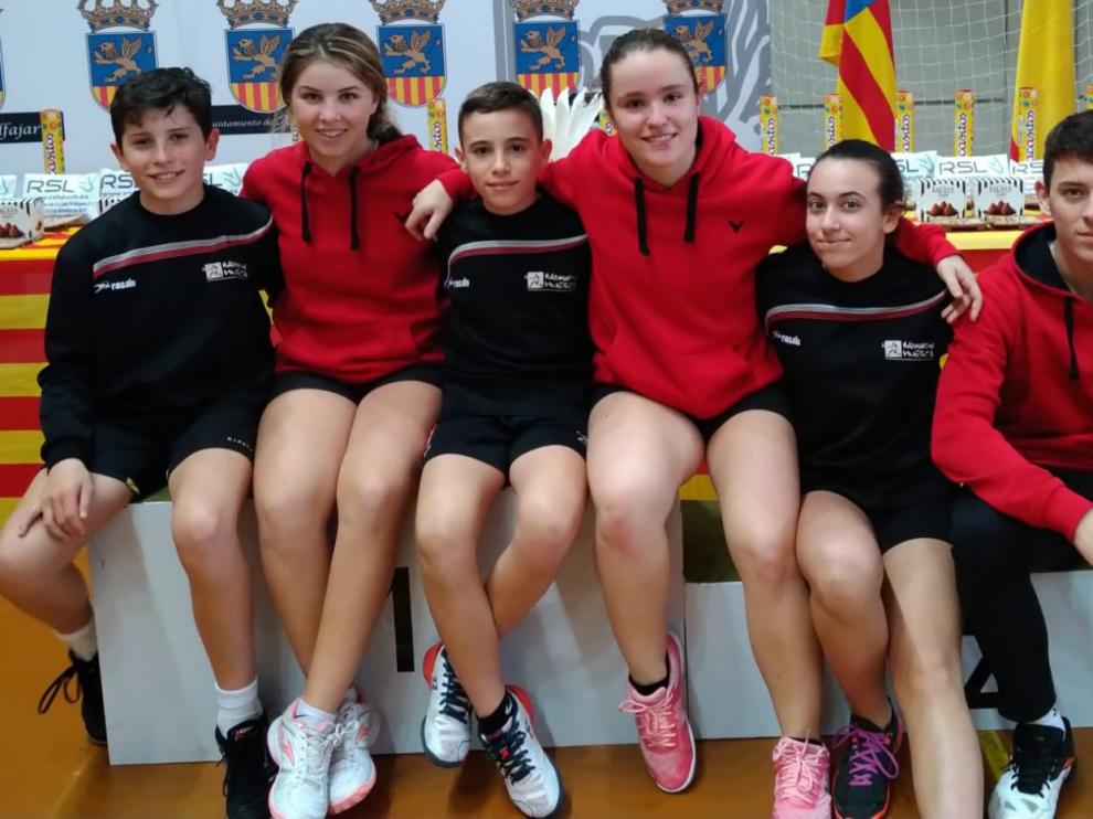 Laviña y Pelay suman tres victorias en Toledo