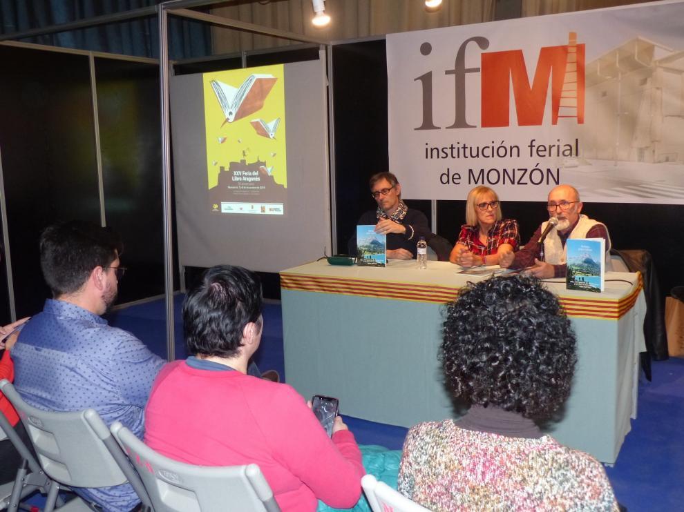 La Feria del Libro Aragonés se cierra con más ventas
