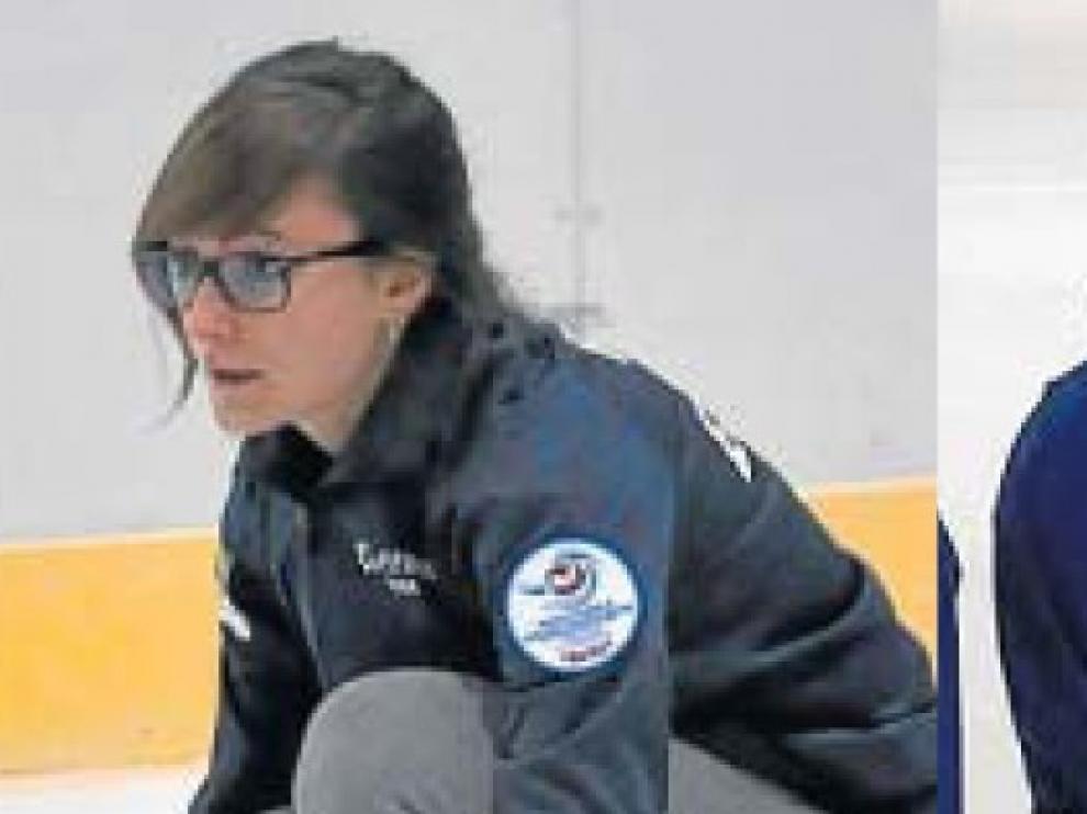Cuatro altoaragoneses estarán en los Juegos de la Juventud