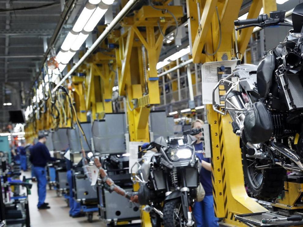 La economía española sigue ralentizándose, según la OCDE