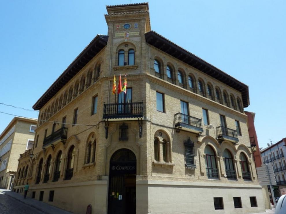CSIF Huesca presenta su programa para las elecciones sindicales de Correos del 18 de diciembre