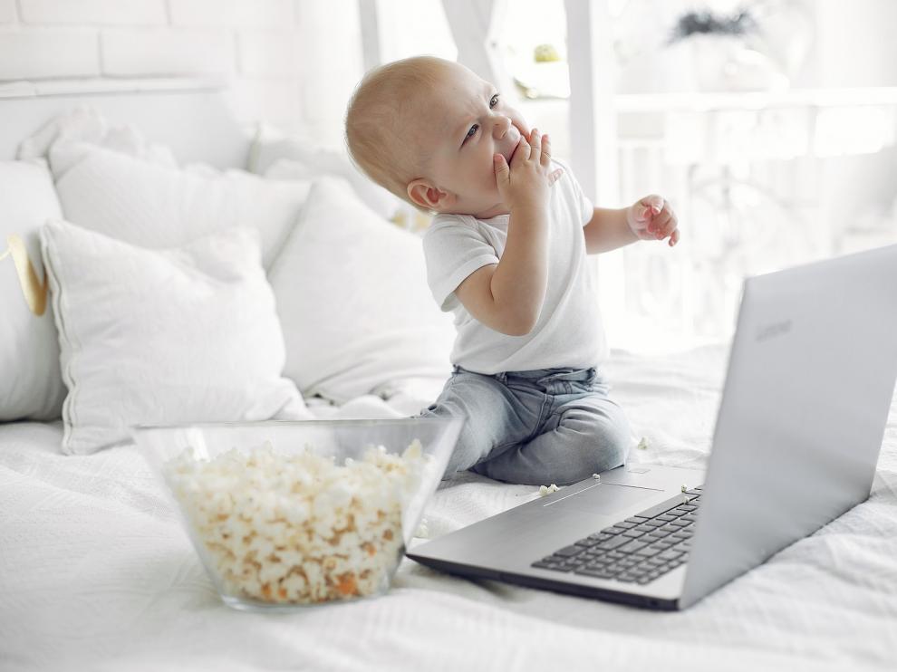 Uso responsable de las nuevas tecnologías en niños y jóvenes