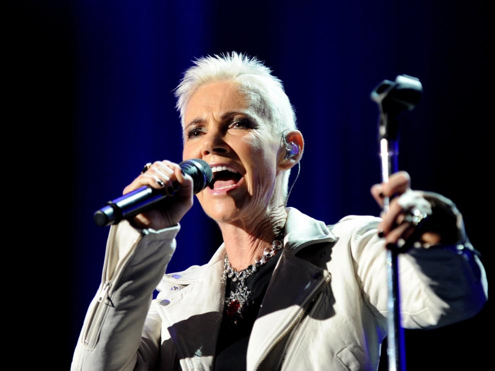 Muere la cantante de Roxette, Marie Fredriksson, a los 61 años
