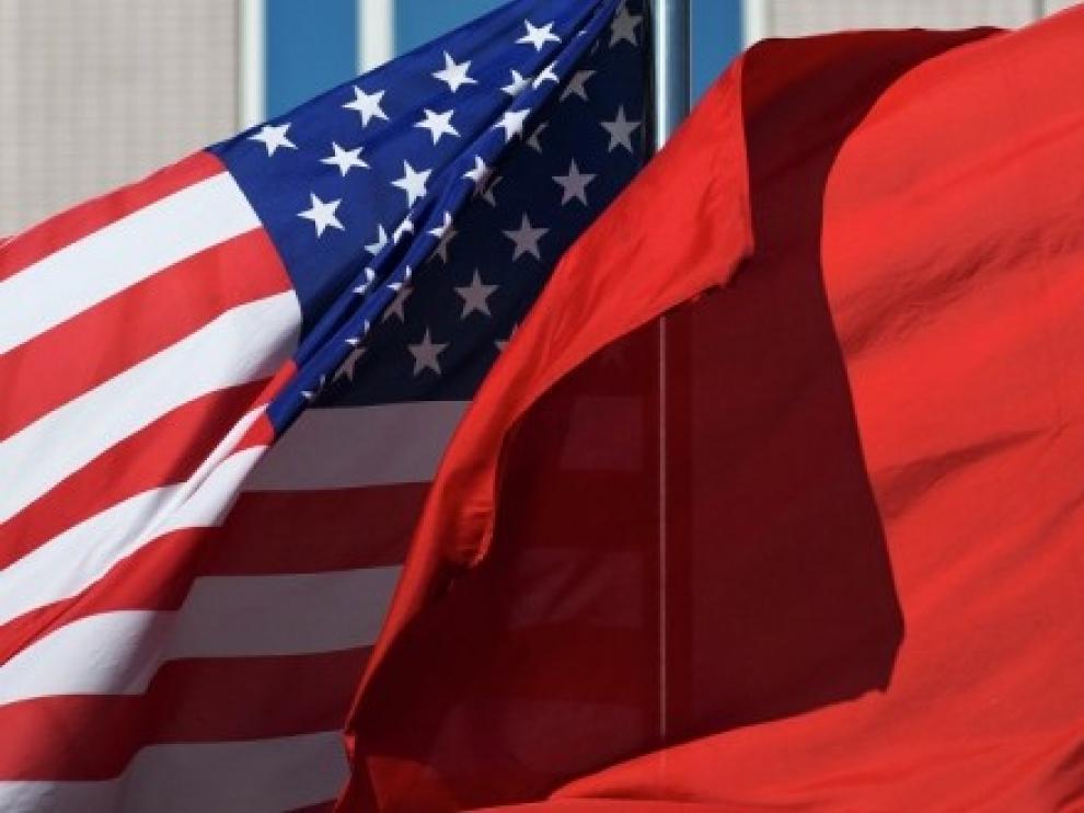 China y EE. UU. tratan de aplazar los aranceles previstos para este mes