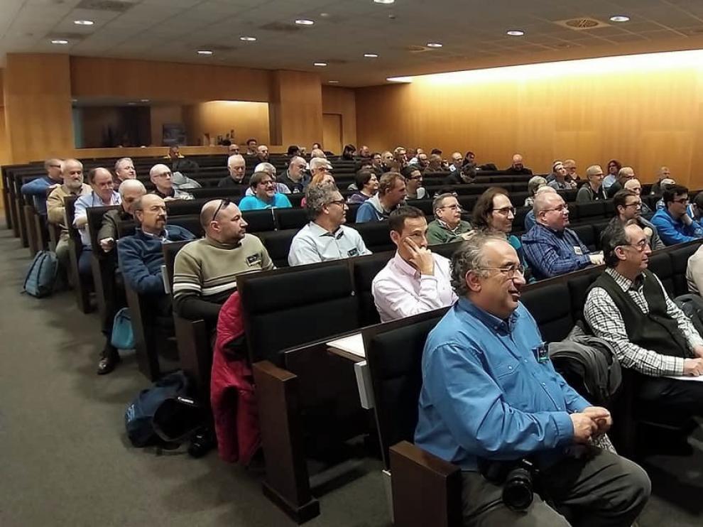 Huesca, epicentro de la astronomía a nivel nacional