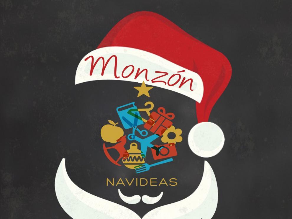Una veintena de puestos artesanales llenarán la plaza Mayor de Monzón este sábado en Navideas
