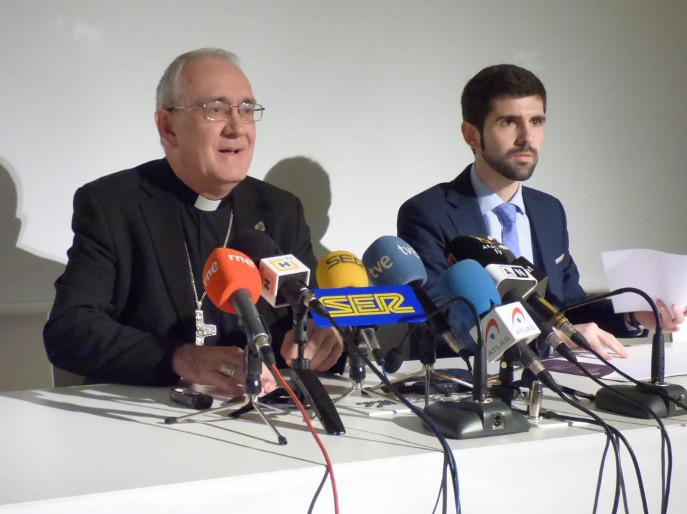 """SENTENCIA DE LOS BIENES: Ángel Pérez: """"Creímos que era necesario responder para proteger la dignidad"""""""