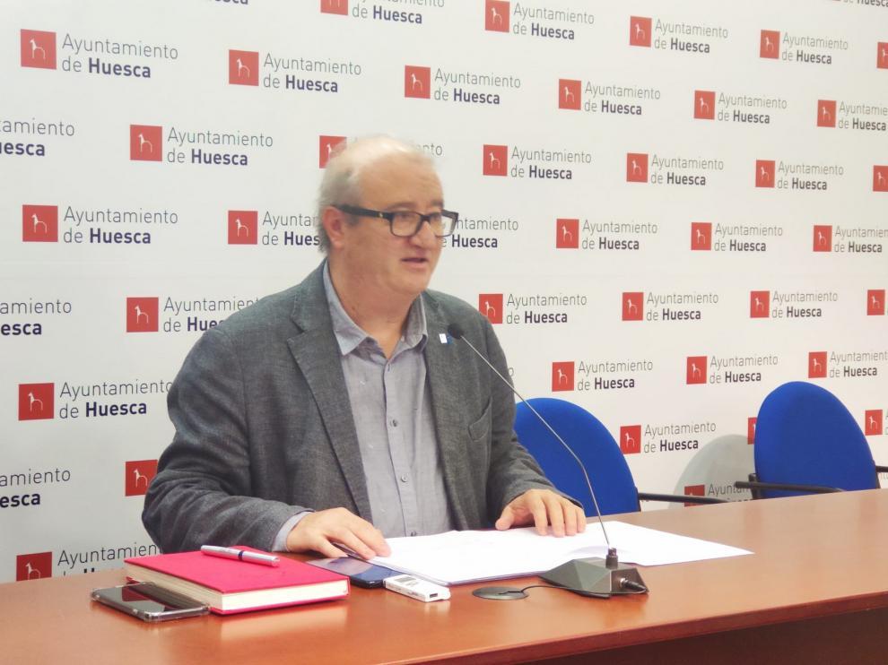 El Ayuntamiento de Huesca aprueba el Plan Económico Financiero 2020-2021
