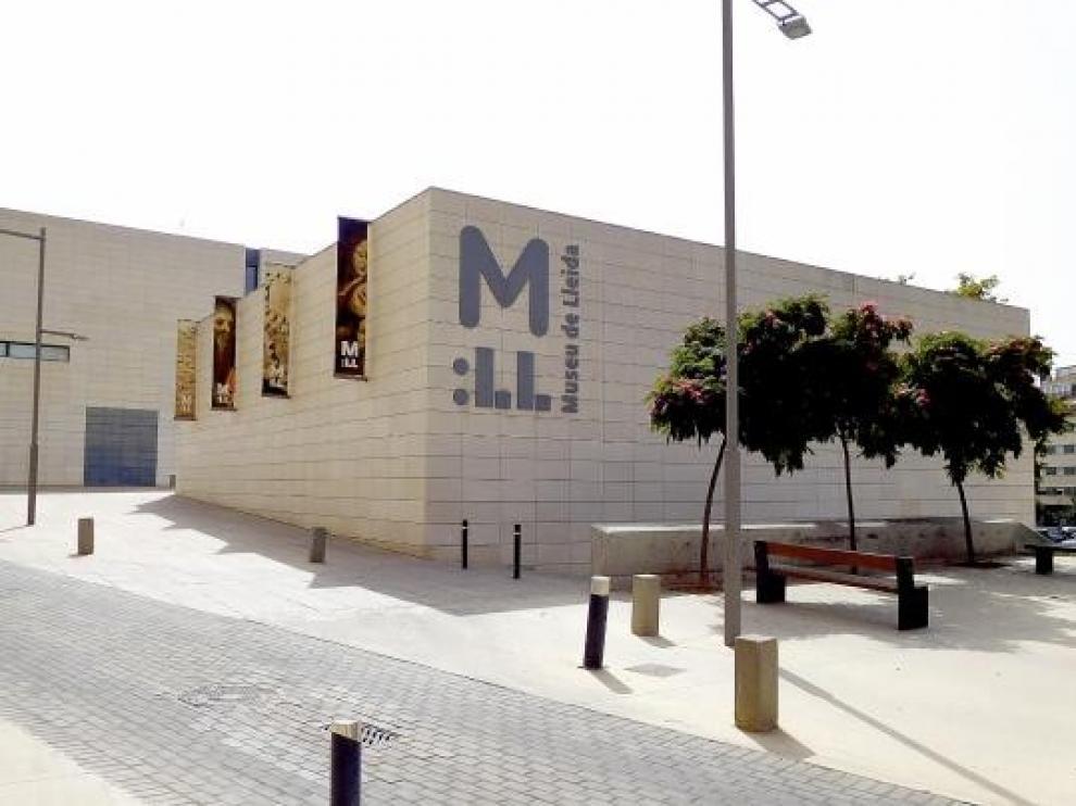 """SENTENCIA DE LOS BIENES: El Museo de Lérida recurrirá """"hasta el final"""" la entrega de 111 obras procedentes de Aragón"""