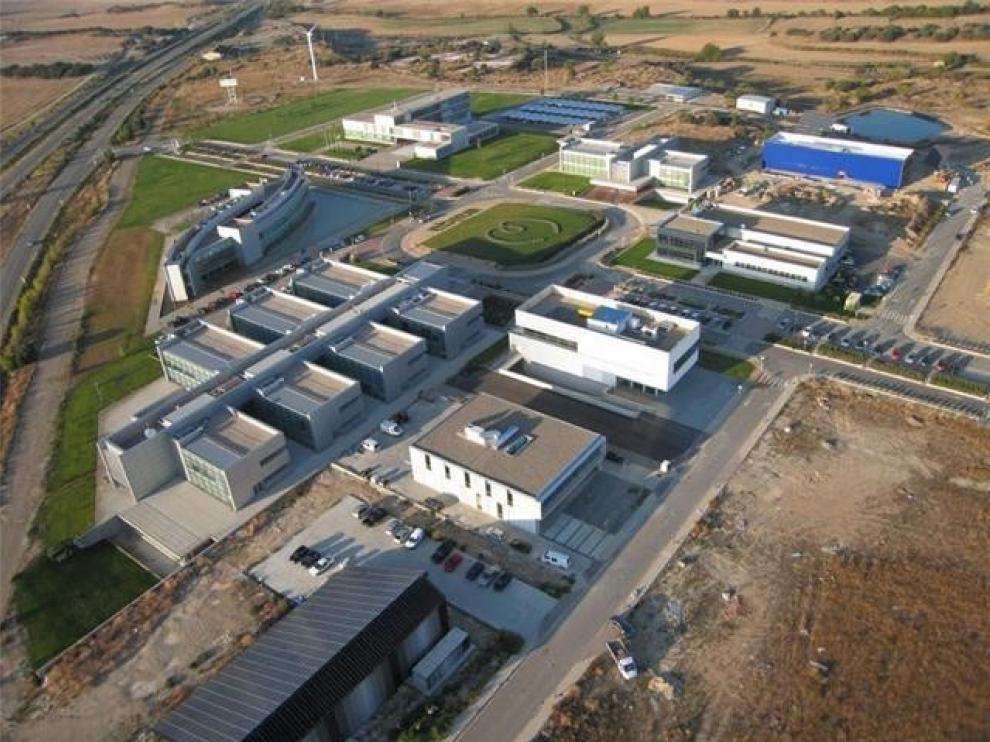 Alarma en el PP de Huesca por un Parque Tecnológico en Villanueva de Gállego