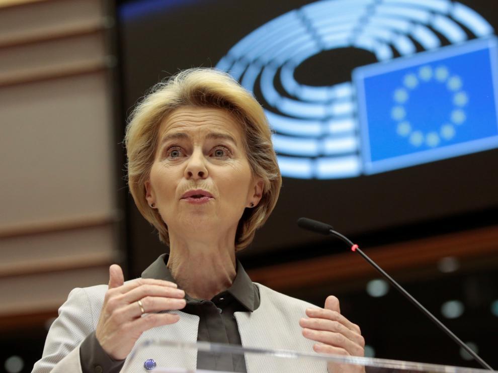 El Pacto Verde Europeo, nueva estrategia económica en la UE