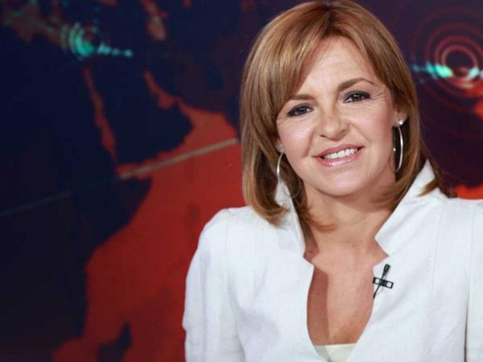 Almudena Ariza gana el Premio Nacional Pedro Antonio de Alarcón
