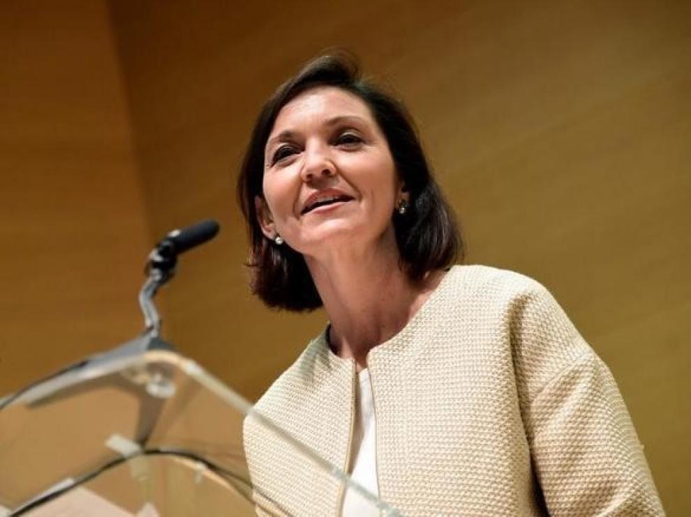 Reyes Maroto afirma que España está a la vanguardia de un mundo más sostenible