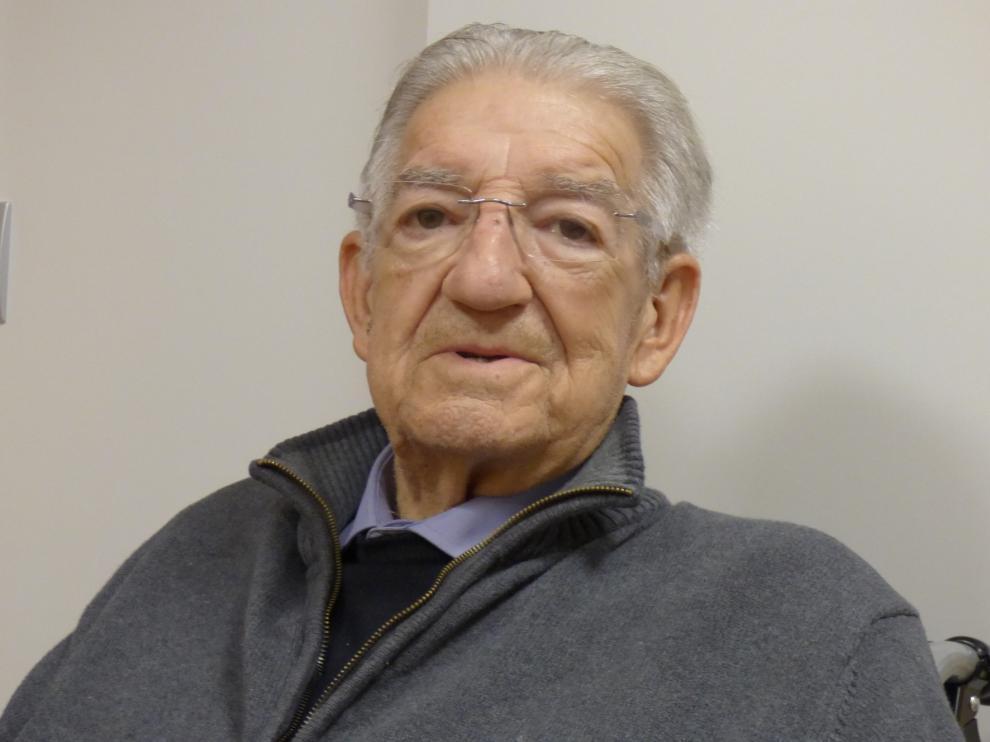 """Enrique Calvera: """"La reclamación por vía civil fue una decisión del Obispo, arriesgada pero necesaria"""""""