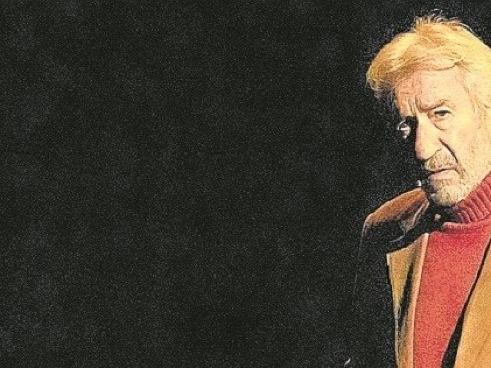 José Sacristán con un texto de Delibes, tándem de lujo para el Olimpia Classic