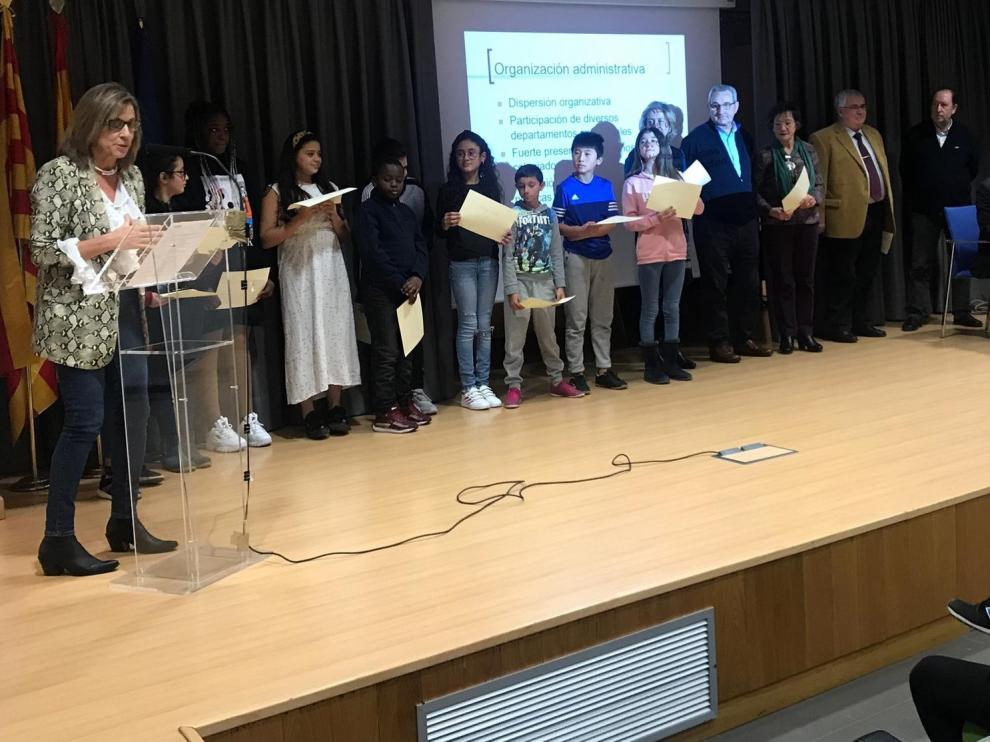 Aragón ha recibido este año 30 quejas de víctimas de discriminación en diferentes ámbitos