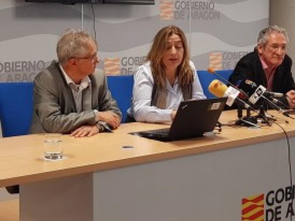 El Departamento de Sanidad del Gobierno de Aragón lanza una estrategia para abordar la desnutrición relacionada con la enfermedad