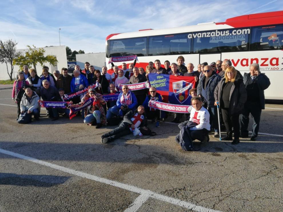 El Huesca se da un batacazo ante el Mirandés