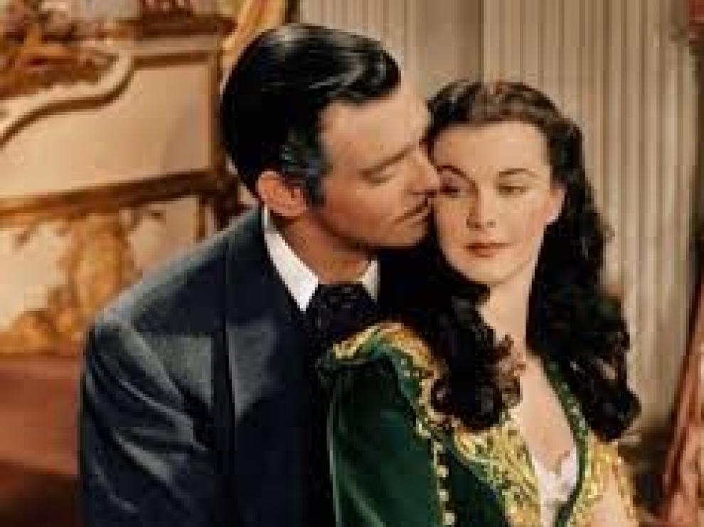 """""""Lo que el viento se llevó"""", 80 años del gran melodrama cinematográfico"""