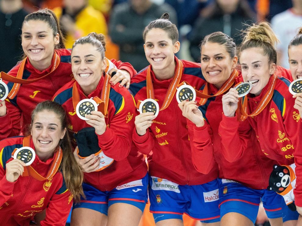 España se queda a un milímetro de la gloria, de penalti en el último segundo y tras una épica remontada