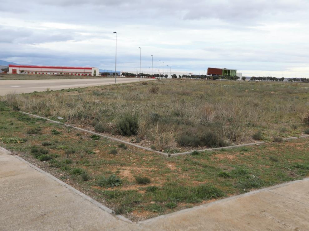 Gestiones municipales en Huesca para la instalación de AWS
