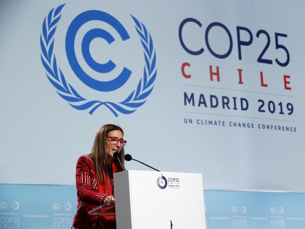 La cumbre climática pide más ambición pero aparca la regulación de mercados