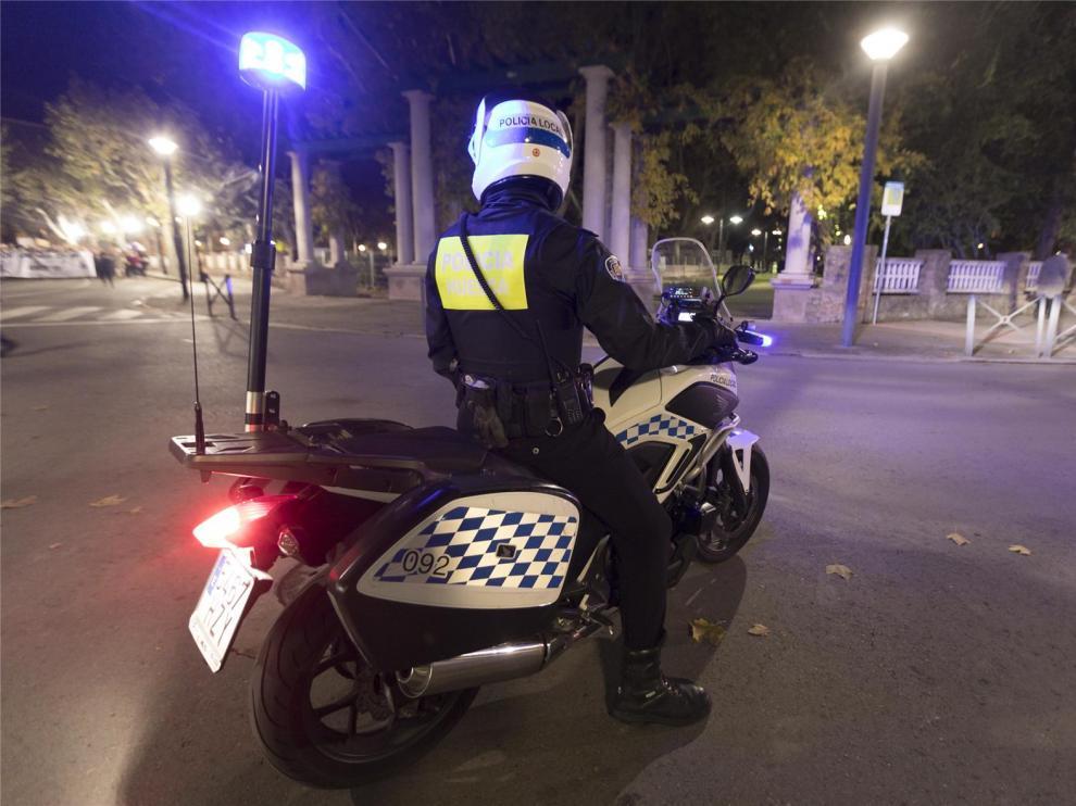 El Ayuntamiento de Huesca y los sindicatos llegan a un acuerdo para modificar la segunda actividad sin destino de la Policía Local