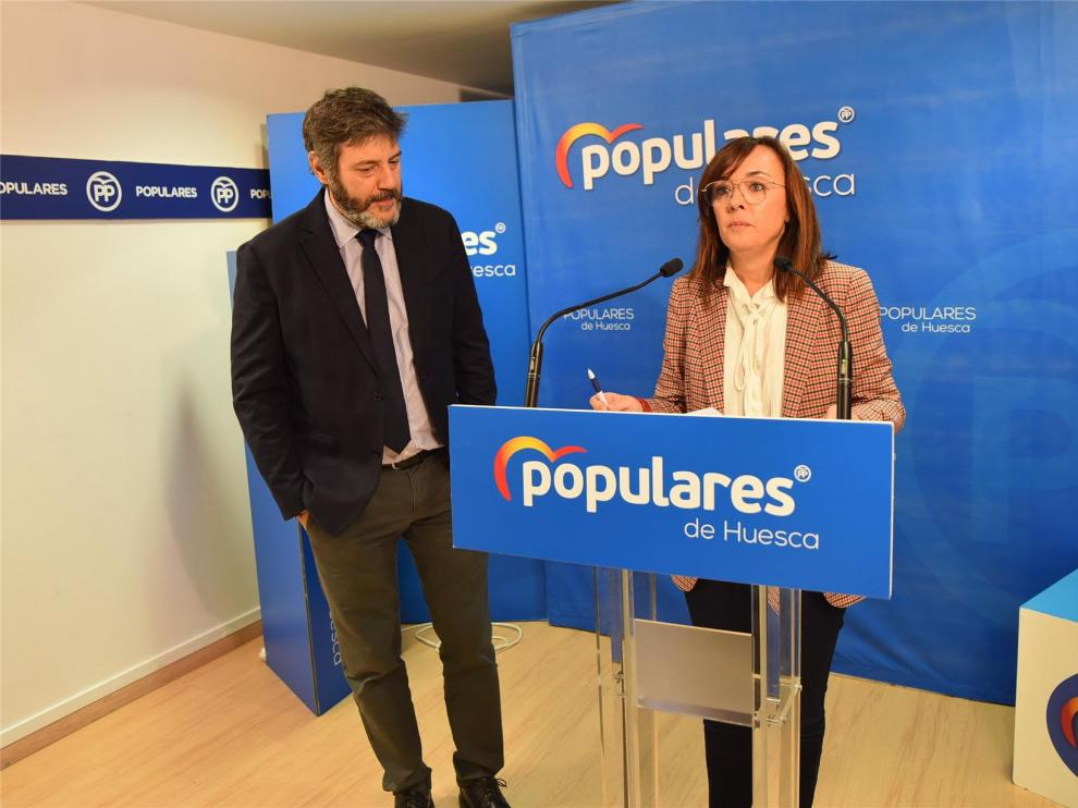 """La DGA """"estrangula de nuevo"""" a Huesca con el Parque Tecnológico de Villanueva"""