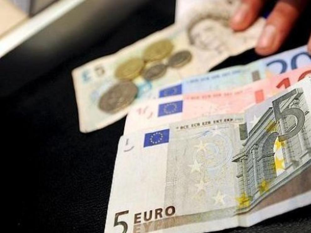 La deuda pública se reduce 12.929 millones en octubre y baja a 1,19 billones