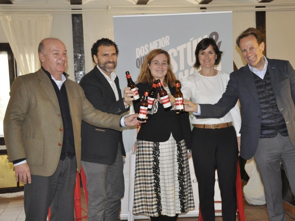 Se inicia una campaña para atraer esquiadores de Madrid, País Vasco y Navarra