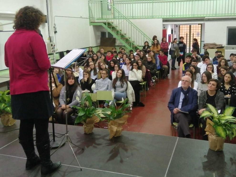 Casi doscientos alumnos de la provincia de Huesca logran el certificado B2 de catalán