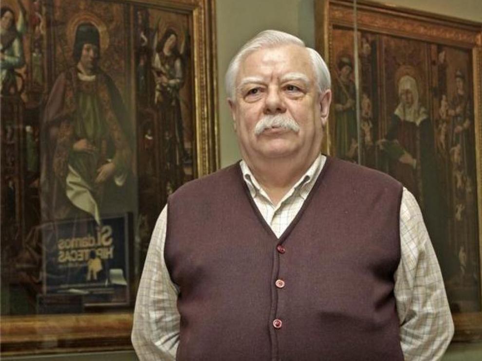 La Casa de Andalucía de Huesca reelige a Juan Carrero como presidente