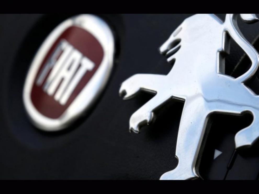 Fiat Chrysler y Peugeot-Citroën acuerdan fusionarse y crean el cuarto mayor grupo del automóvil