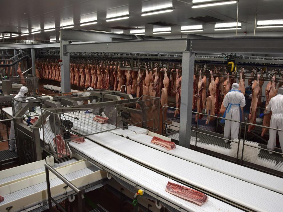 Litera Meat recibe la aprobación para exportar a Japón