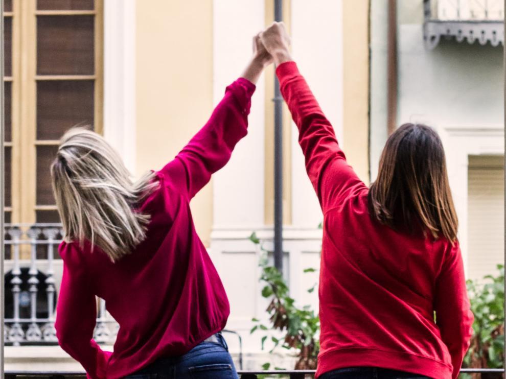 Nace la comunidad de mujeres emprendedoras en Huesca