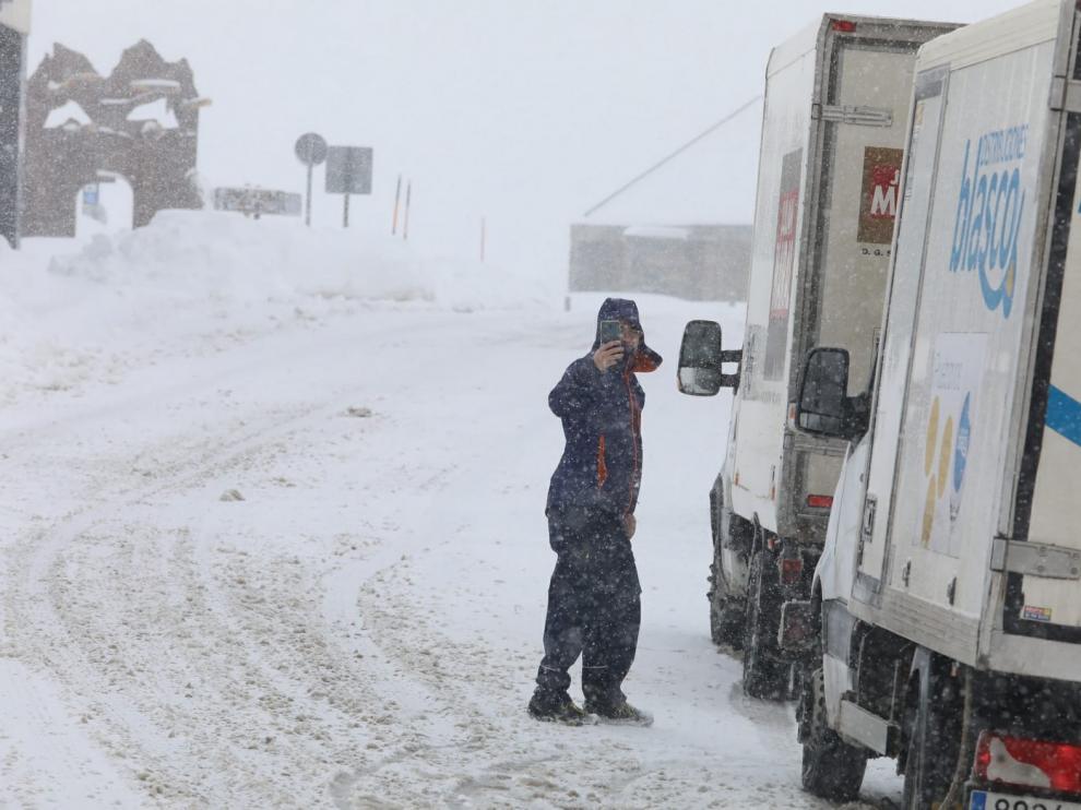 Aragón lidera el ranquin de carreteras peligrosas en España