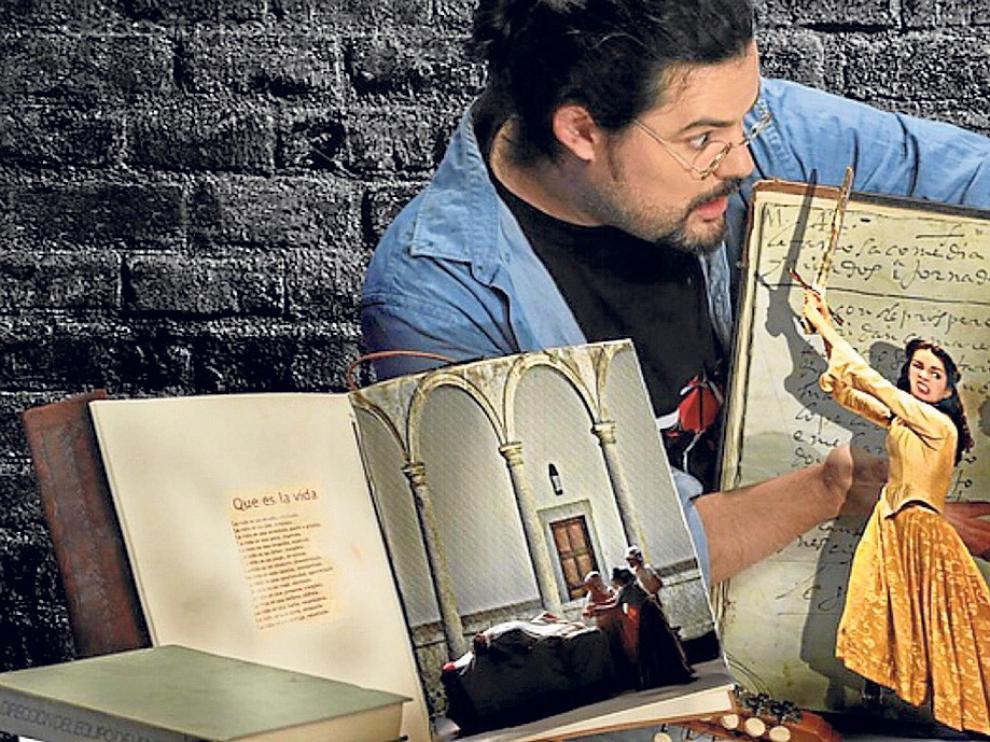 """Jaime Soler Huete: """"Los """"clásicos"""" del teatro siguen tocando temas de actualidad"""""""