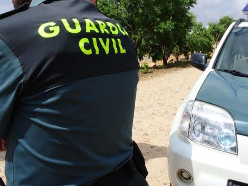 Detenidos dos albaneses de una banda que robaba en viviendas de Huesca y Lérida