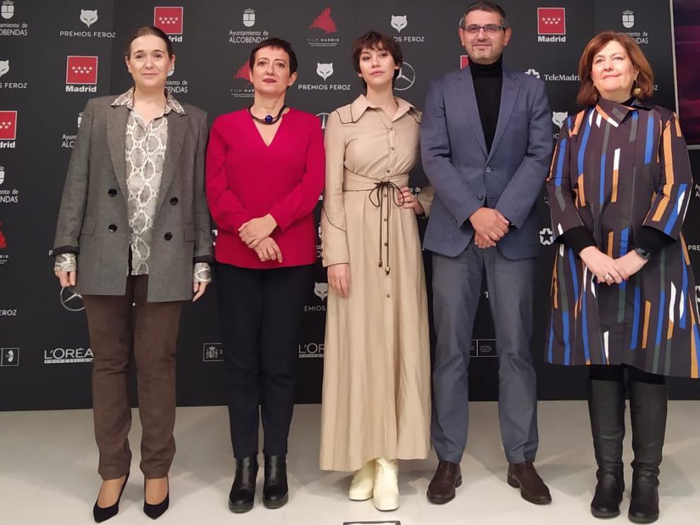 Los Feroz elegirán entre 10 películas para sus premios Especial y Documental