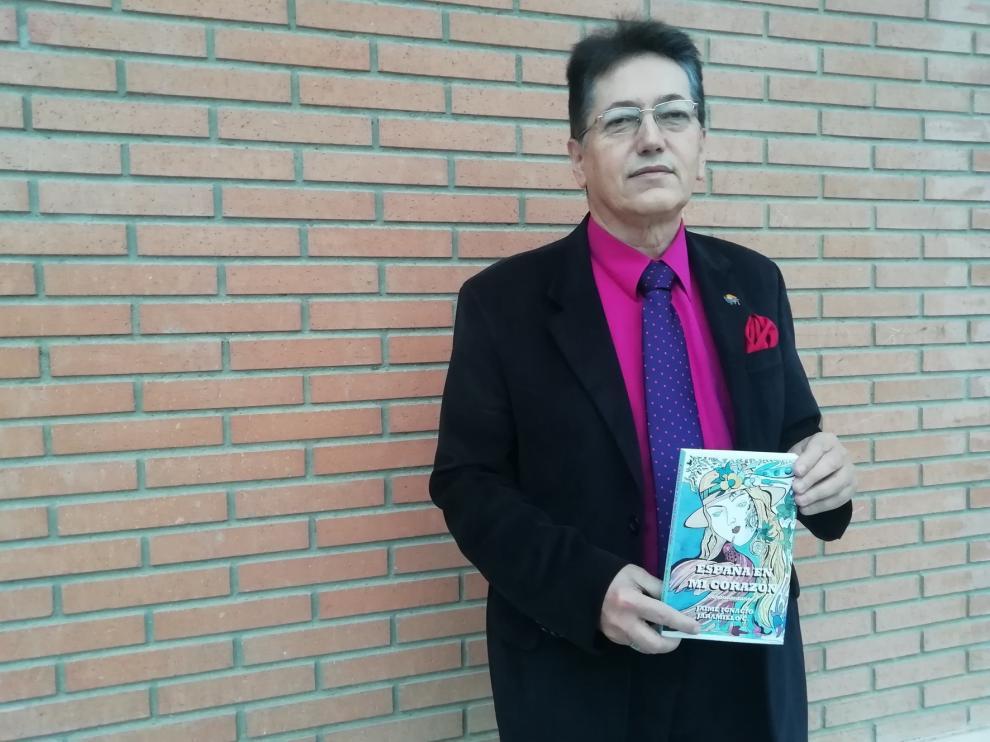 """""""España en mi corazón"""" honra a Espinela y a poetas republicanos"""