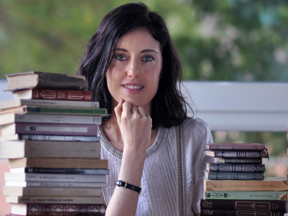 Irene Vallejo obtiene el galardón El Ojo Crítico de Narrativa