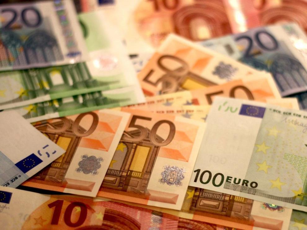Prevén una caída de 4,4 % del PIB de Aragón en el primer trimestre