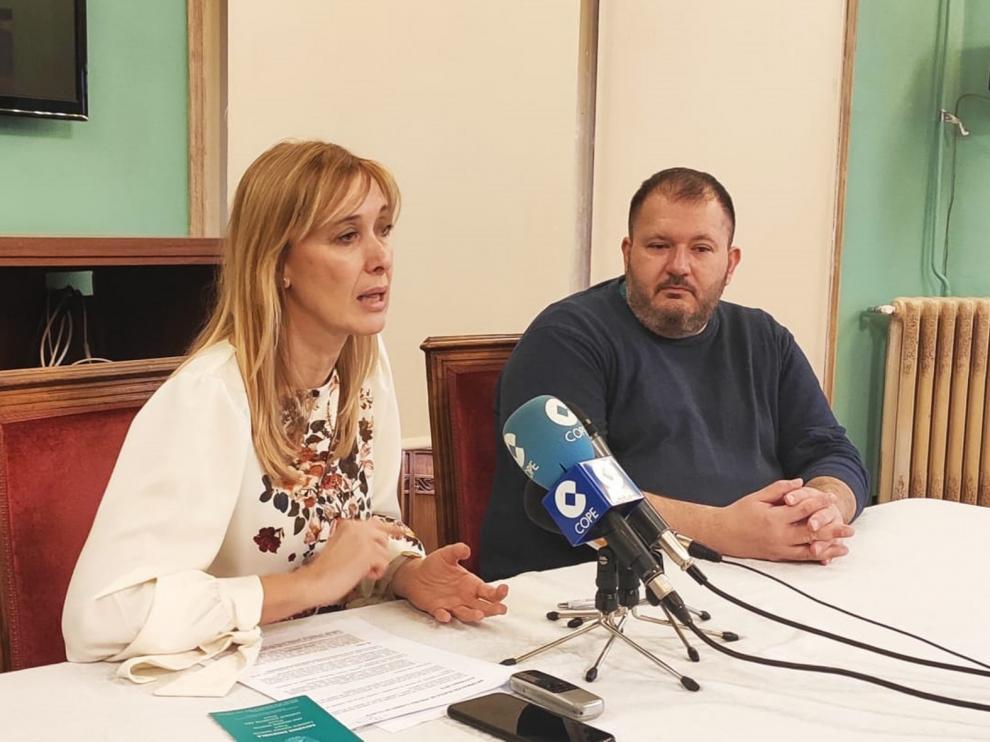 El Casino de Huesca podrá descubrirse a través del teléfono móvil