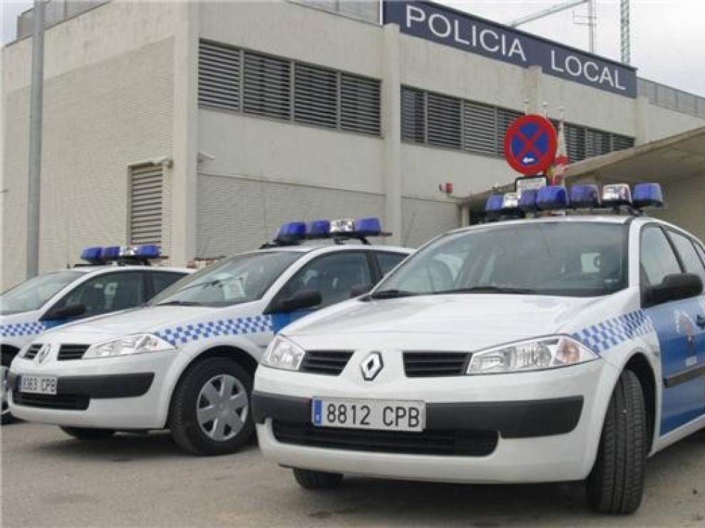 El pleno de Huesca ratifica la supresión progresiva de la segunda actividad de la Policía