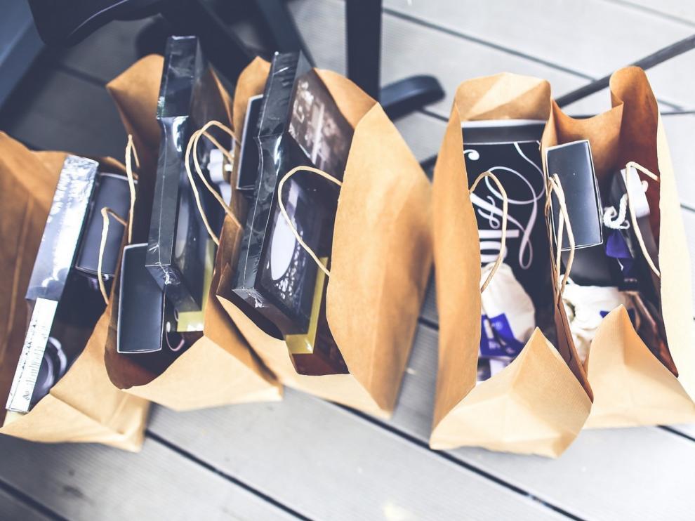 La mayoría de productos ofertados en los días previos a la Navidad se acomodan a lo publicitado