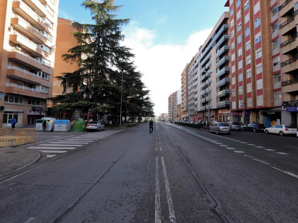 Ciudadanos decidirá en el pleno si apoya o no los presupuestos del ayuntamiento de Huesca